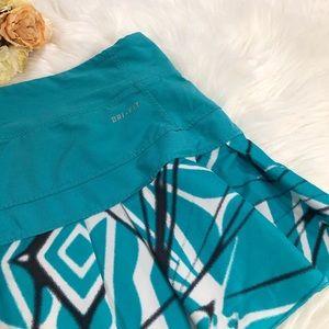 Nike Skirts - Nike Teal Blue Tennis Skirt
